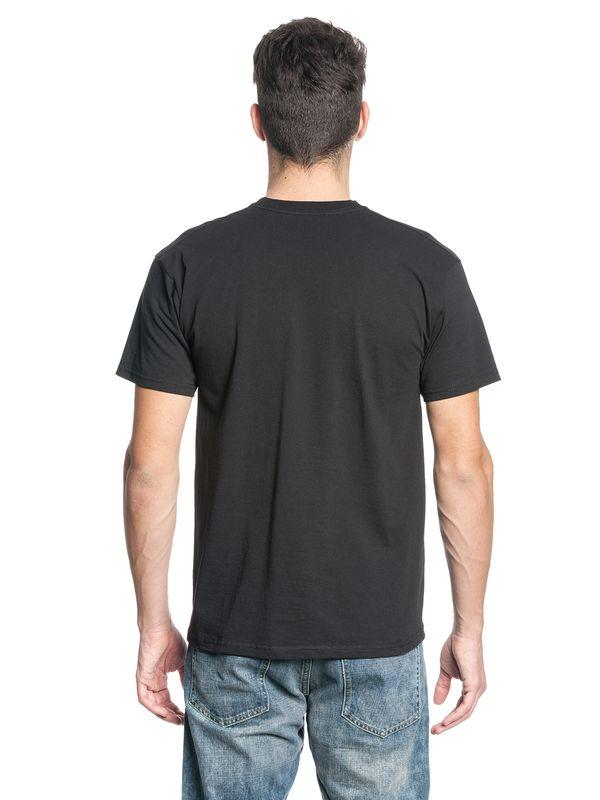 Star Wars Stormtroopers Elite Soldiers Male T-Shirt black – Bild 4