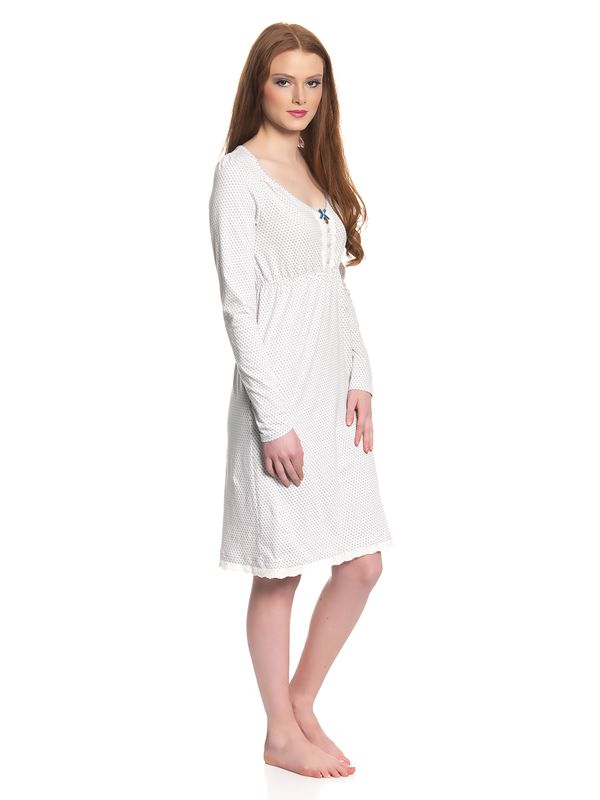 Vive Maria Sweet Lohas Nightdress creme allover – Bild 2