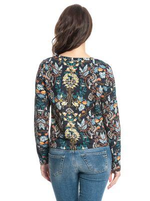 Vive Maria Blooming Boheme Sweatshirt  – Bild 3