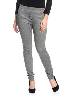 Vive Maria Piazza Pants Grau Allover – Bild 1