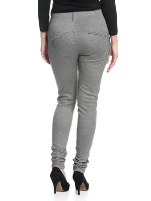 Vive Maria Piazza Pants Grau Allover – Bild 3