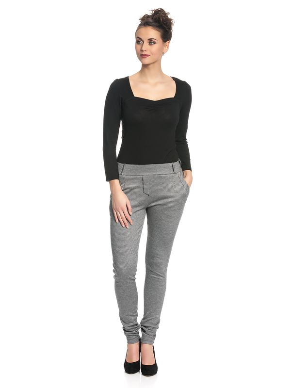 Vive Maria Piazza Pants creme allover – Bild 5