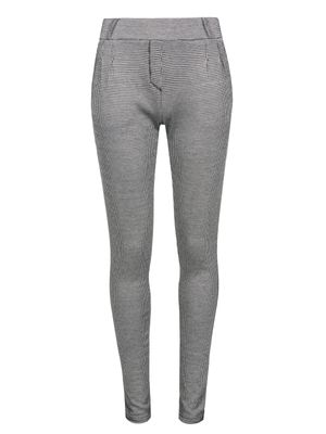 Vive Maria Piazza Pants Grau Allover – Bild 0