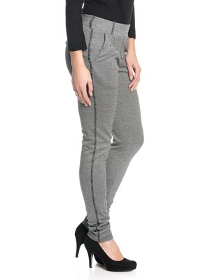 Vive Maria Piazza Pants Grau Allover – Bild 2
