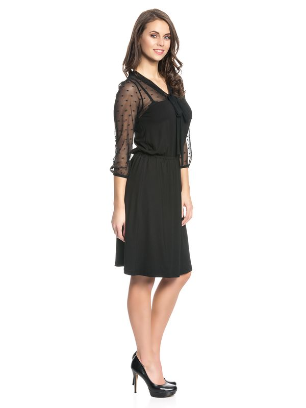 Vive Maria Fanny Dress black – Bild 2