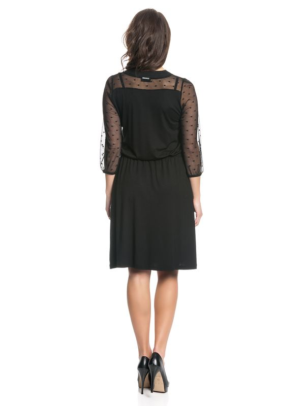 Vive Maria Fanny Dress black – Bild 3