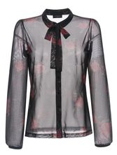 Vive Maria Tender Rose Blouse black allover – Bild 0