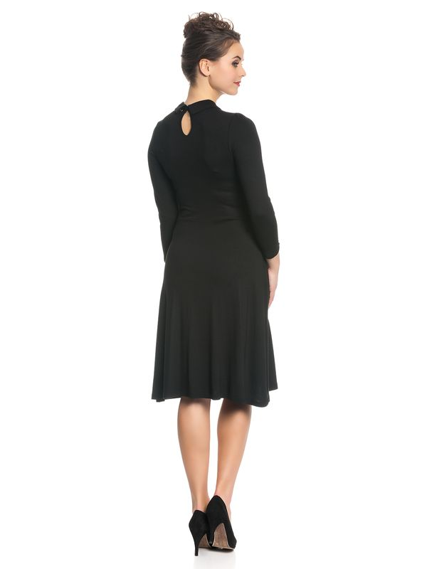 Vive Maria Be Honest Dress black – Bild 3