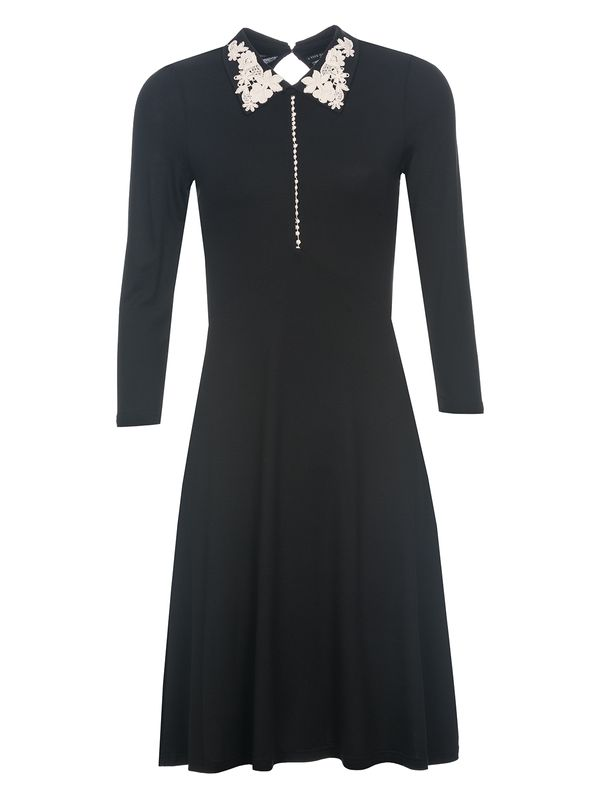 Vive Maria Be Honest Dress black – Bild 0