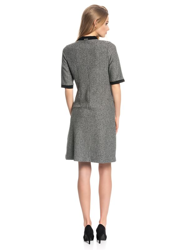 Vive Maria Rue Cambon Dress gray – Bild 3