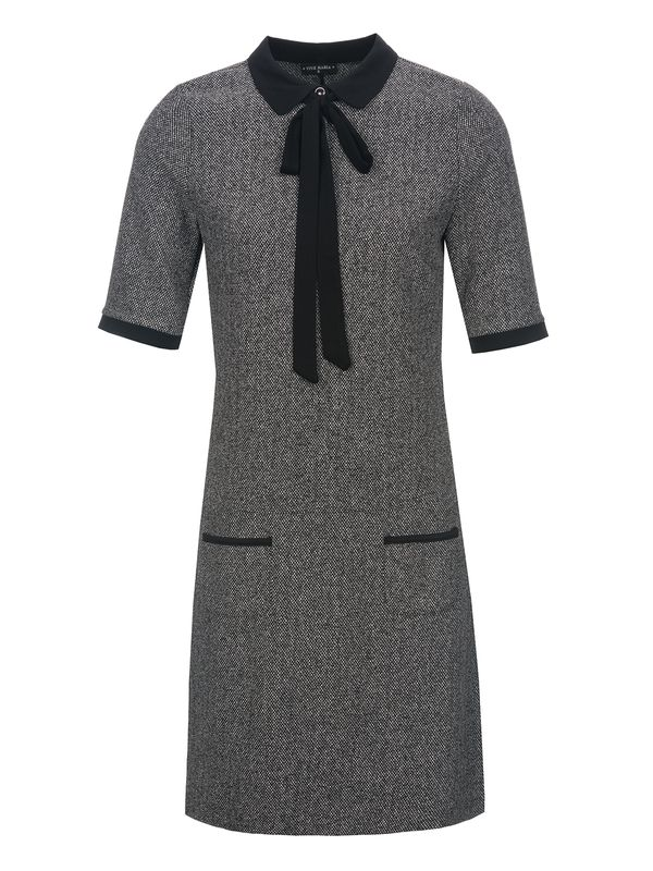 Vive Maria Rue Cambon Dress gray – Bild 0