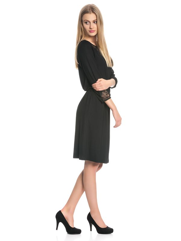 Vive Maria Nice Girl Dress black – Bild 3