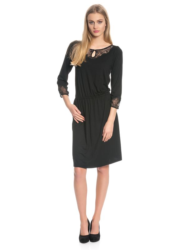Vive Maria Nice Girl Dress black – Bild 1