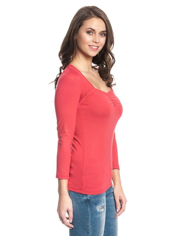 Vive Maria Damen Shirt Rot – Bild 3