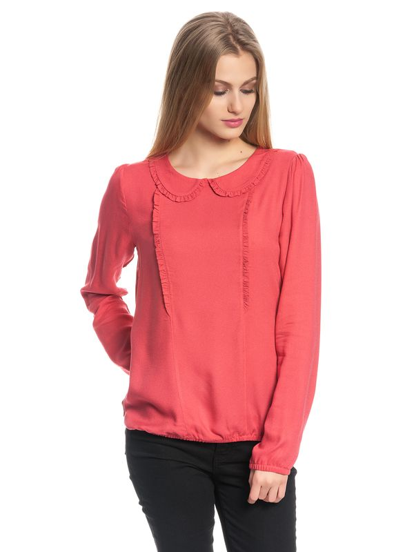 Vive Maria Ladylike Blouse red – Bild 1