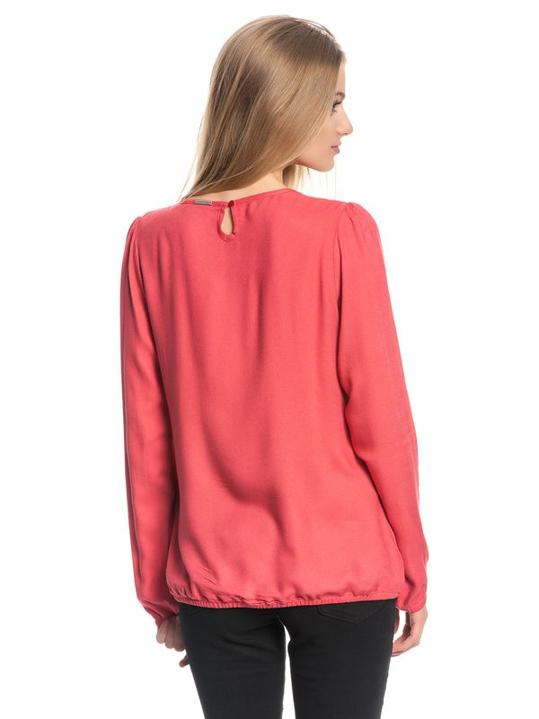Vive Maria Ladylike Blouse red – Bild 4