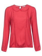 Vive Maria Ladylike Blouse red – Bild 0