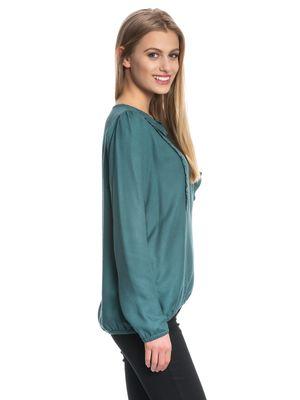Vive Maria Ladylike Bluse Grün – Bild 2