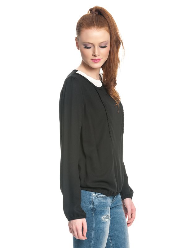 Vive Maria Sweet Lady Blouse black – Bild 2