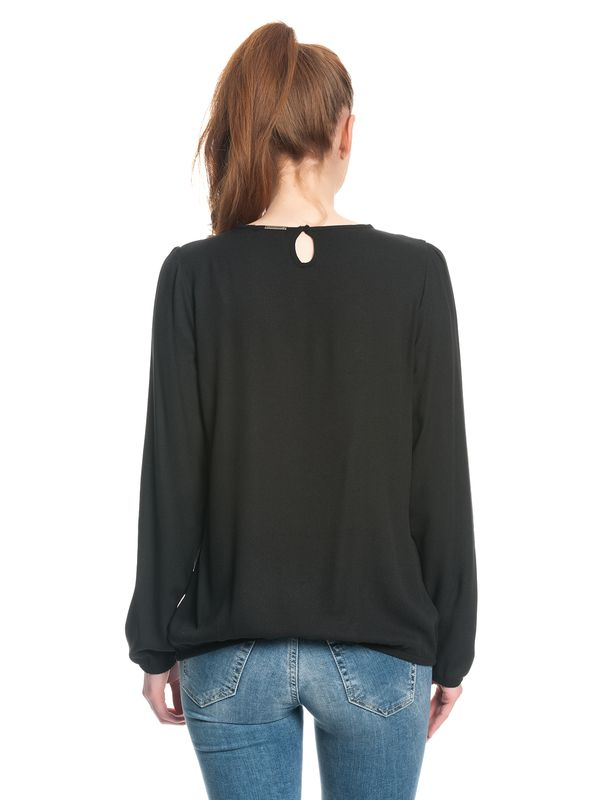 Vive Maria Sweet Lady Blouse black – Bild 3