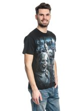 The Walking Dead ZOMBIE HORDE T-Shirt black – Bild 1