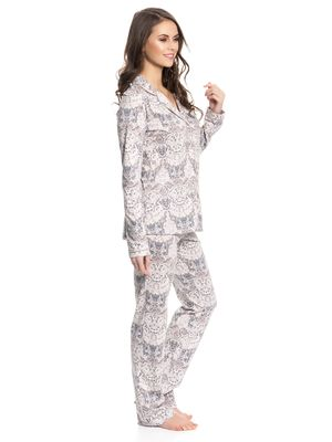 Vive Maria Soft Baroque Pyjama allover – Bild 2