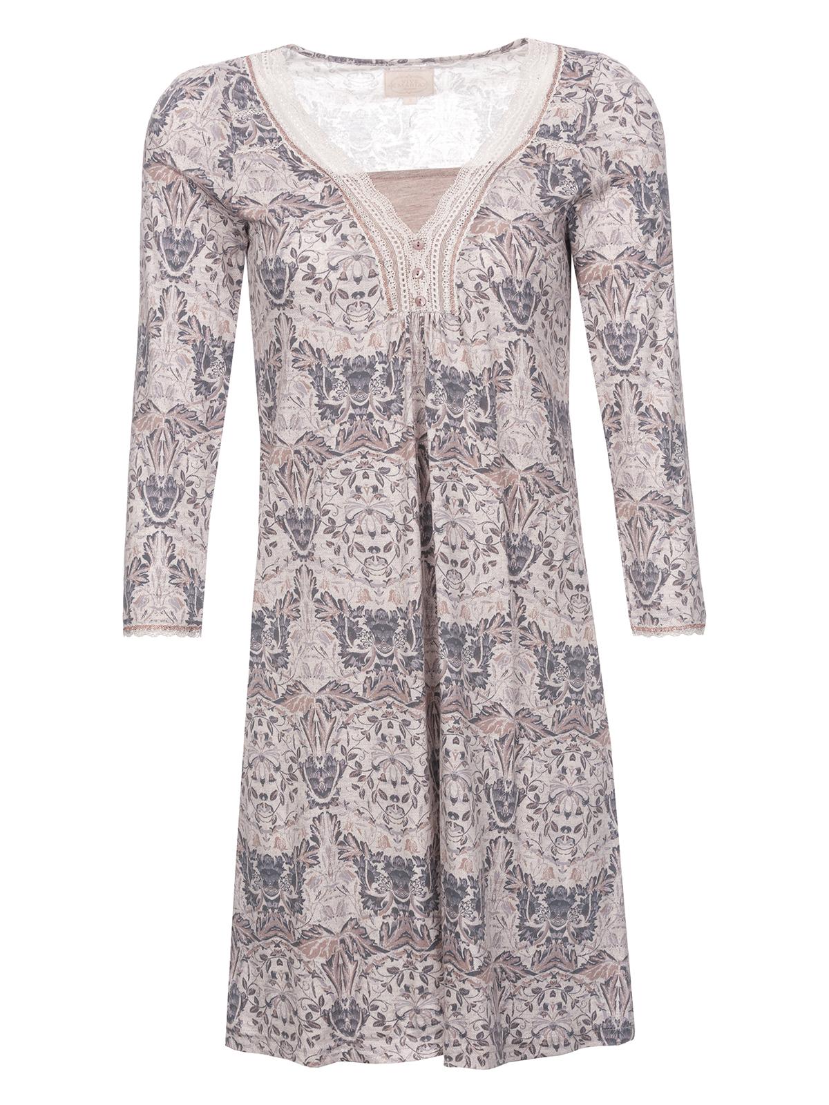 Waesche - Vive Maria Soft Baroque Damen Nachthemd Allover – Größe S  - Onlineshop NAPO Shop