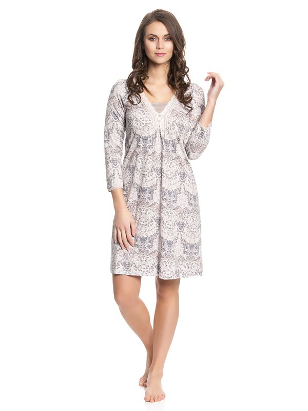 Vive Maria Soft Baroque Nightdress for Women – Bild 2