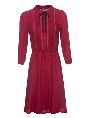 Vive Maria Red Lolita Kleid rot – Bild 0