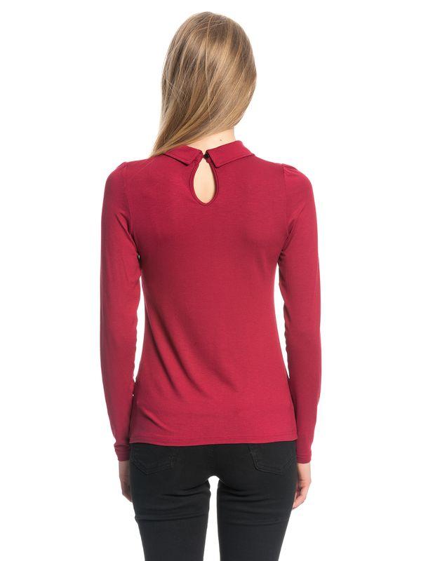 Vive Maria Red Lolita Shirt red – Bild 3