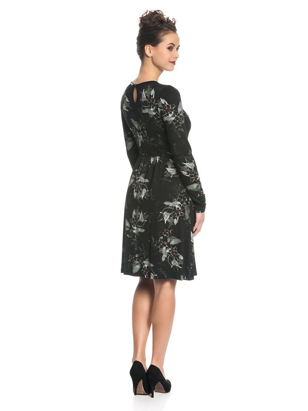 Vive Maria Parisienne Dress black allover – Bild 3