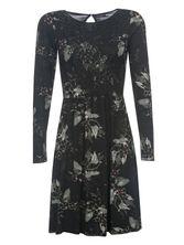 Vive Maria Parisienne Dress black allover – Bild 0