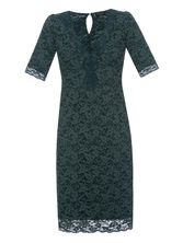 Vive Maria Green Glam Dress dark green – Bild 0