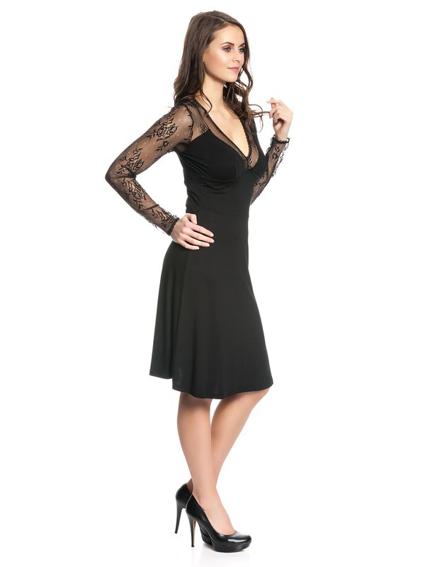 Vive Maria Glam Evening Dress black – Bild 2