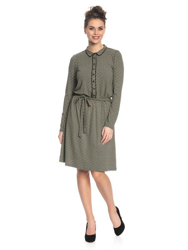 Vive Maria Olive Girl Dress olive allover – Bild 2