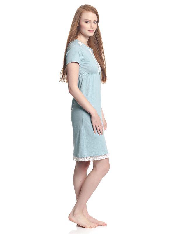 Vive Maria Lullaby Nightdress Blue – Bild 4