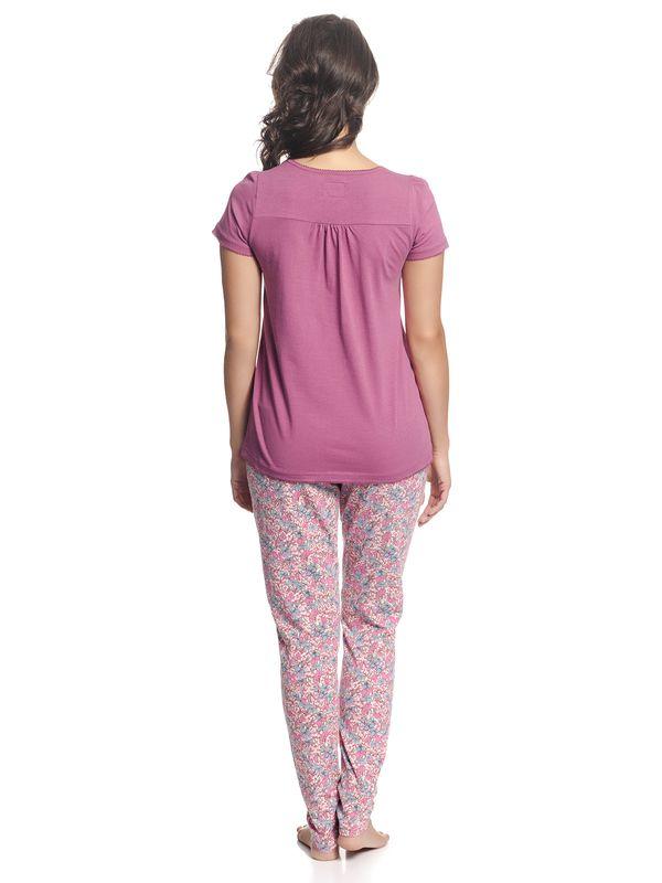 Vive Maria Lollipop Pyjama Pink Allover – Bild 4