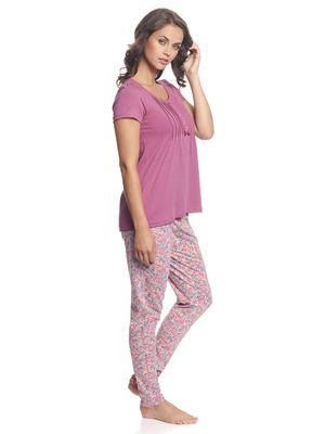 Vive Maria Lollipop Pyjama Pink Allover – Bild 2