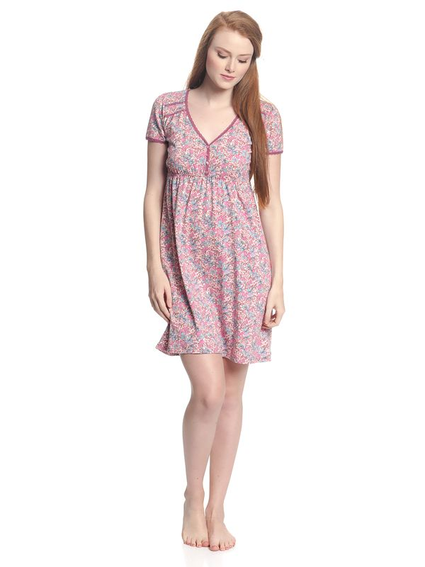 Vive Maria Lollipop Nightdress Pink Allover – Bild 2