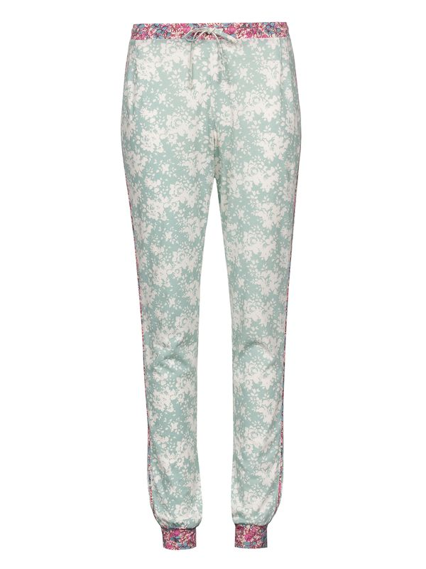 VIVE MARIA Lollipop Pants Blau Allover Ansicht