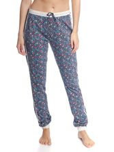 Vive Maria French Flower Pants Blue Allover – Bild 2