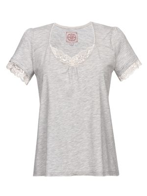 Vive Maria Basic Lace Shirt  – Bild 3