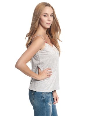 Vive Maria Basic Lace Top  – Bild 2