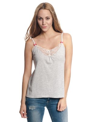 Vive Maria Basic Lace Top  – Bild 1