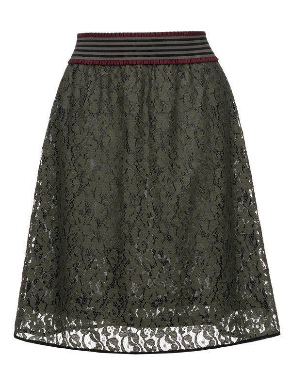 VIVE MARIA Cool Lace Skirt view