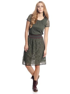 VIVE MARIA Cool Lace Skirt – Bild 1
