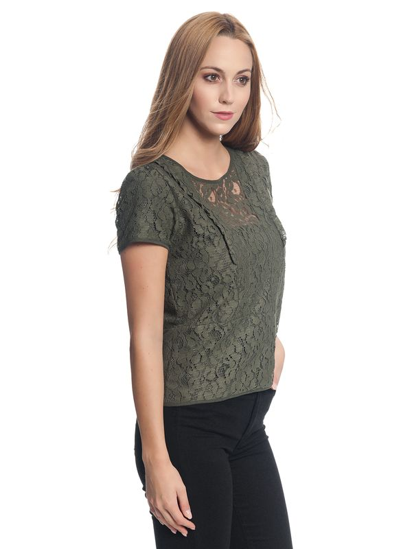 VIVE MARIA Cool Lace Blouse – Bild 2