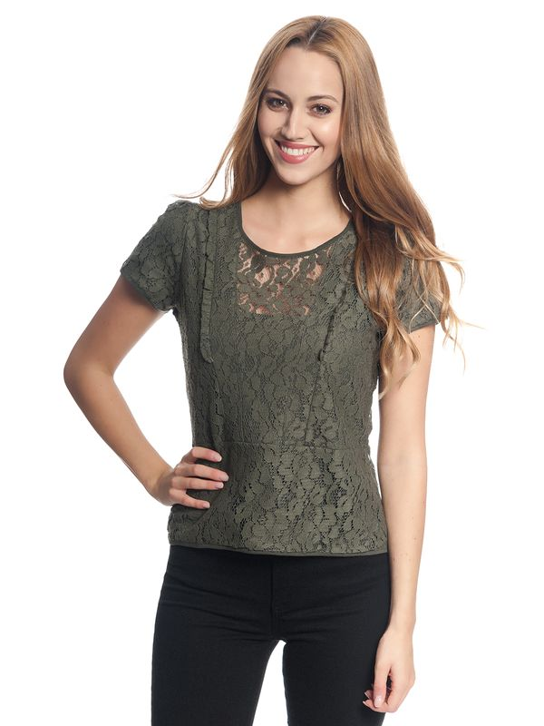 VIVE MARIA Cool Lace Blouse – Bild 1