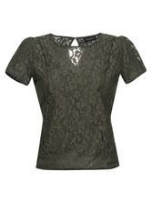 VIVE MARIA Cool Lace Blouse – Bild 0