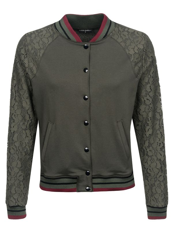Vive Maria Cool Lace Blouson view